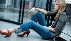 Popular Jeans New Collection